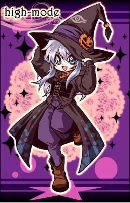halloween bakura-------------♥