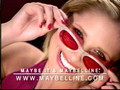 Sarah Michelle Gellar - Maybelline - sarah-michelle-gellar photo