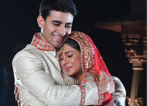 Saraswatichandra (TV series) پیپر وال entitled sweet couple
