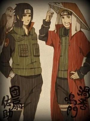 ººSasuke and Narutoºº