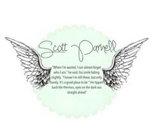 Scott Parnell ♬