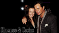 Shawnee Smith + Costas Mandylor