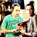 Sheldon Cooper/Rob Holbrook