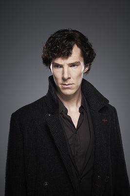 Sherlock Holmes - Promo Stills