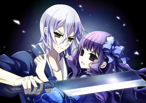Seishin and Sunako