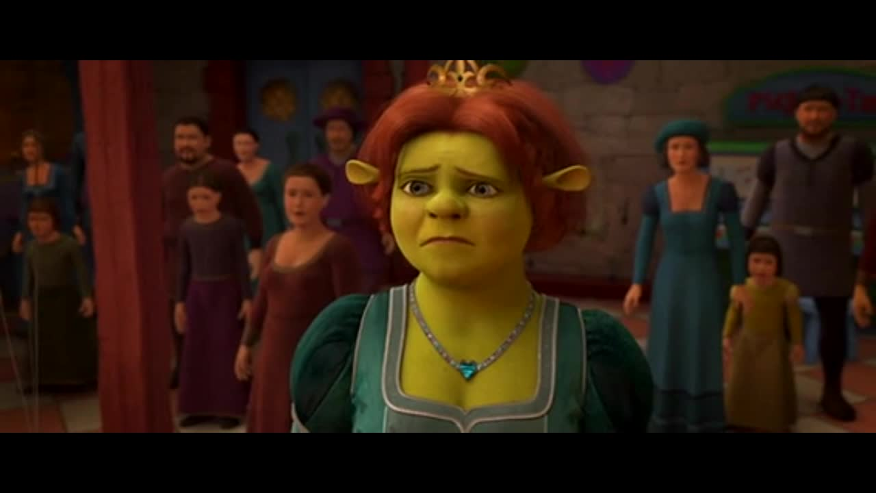 the film shrek essay Summary: essay discusses the themes in the movie shrek directed by vicky jenson & andrew adamson abandoning the route taken by every fairy tale, disney cartoon, and animated adventure, shrek embeds itself in the memories of its viewers by treading in a direction never taken by a movie of its genre.