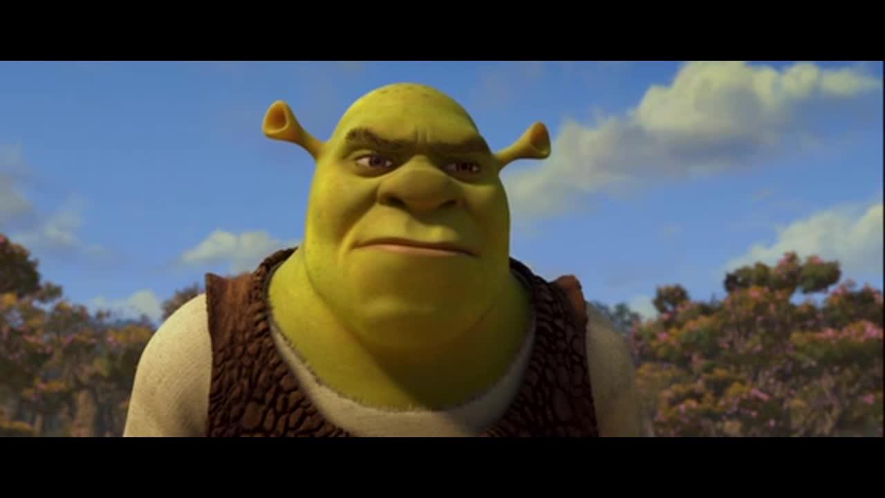 Shrek porn videos