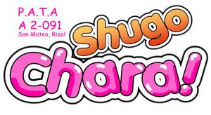 Logo Shugo Chara