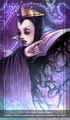 Evil Queen - snow-white-and-the-seven-dwarfs fan art
