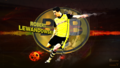 r.lewandowski - soccer wallpaper