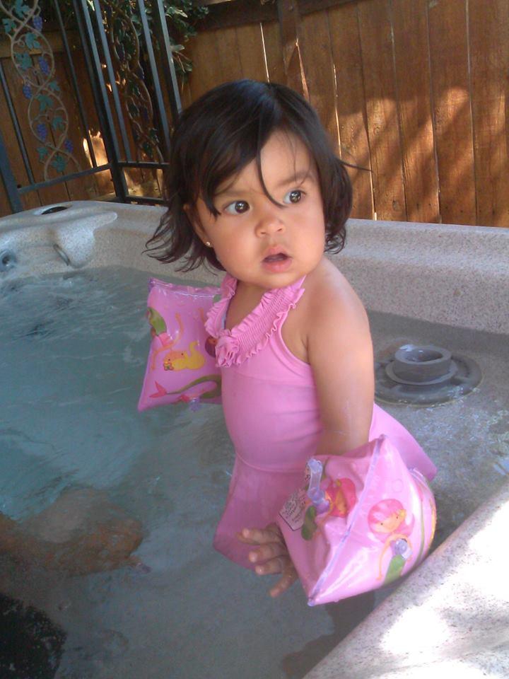 mia photo niece