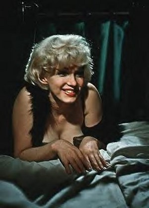 Some Like it Hot(1958 )-photographed 의해 Richard C. Miller