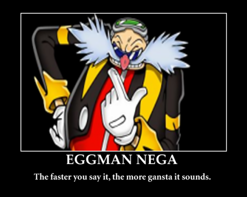 Sonic funnies fond d'écran with animé called Gangster talk