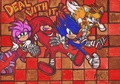 .:Don't Like Sonic Boom?:. - sonic-the-hedgehog photo