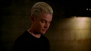 Spike Screencaps
