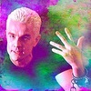 William Pratt/Spike (BtVS)