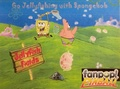 Spongebob Pinball Ad - spongebob-squarepants photo