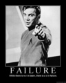 Kirk - Failure - star-trek-the-original-series photo