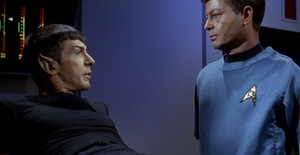 Spock and Кости