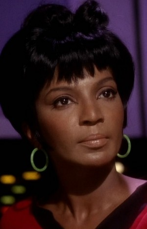 Uhura! <333