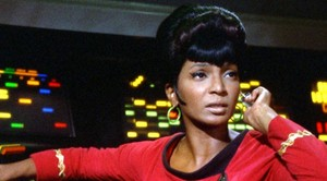 Uhura bintang Trek