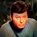 Leonard McCoy - star-trek icon