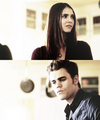 Stefan and Elena - stefan-and-elena fan art