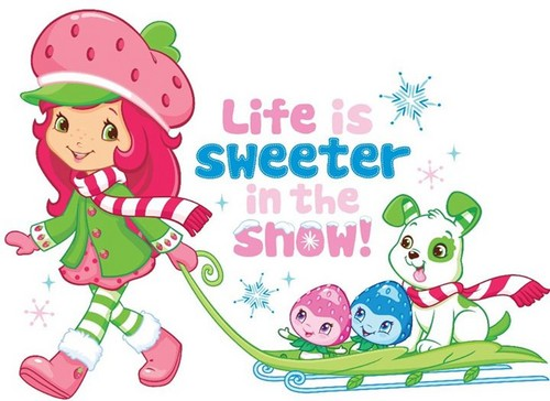 Strawberry Shortcake wallpaper entitled Strawberry Shortcake Pictures