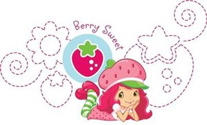 Strawberry Shortcake Pictures
