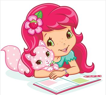 Strawberry Shortcake wallpaper called Strawberry Shortcake Pictures