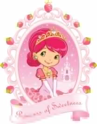 Strawberry Shortcake wallpaper titled Strawberry Shortcake Pictures
