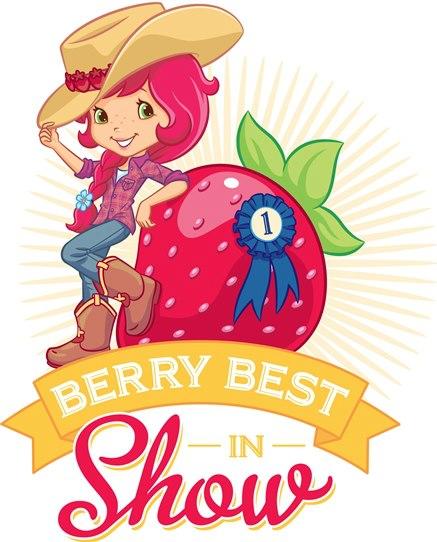 Strawberry Shortcake Icons