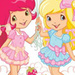 Strawberry Shortcake Icons