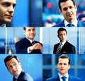 Harvey                  - suits fan art