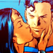 Diana and Clark - superman-and-wonder-woman icon