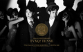 TVXQ - Tense - tvxq wallpaper