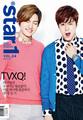 """TVXQ for """"Star1"""" - tvxq photo"""