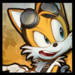 tails sonic boom - tails icon