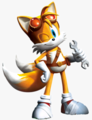 tails sonic boom - tails photo