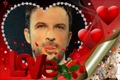 Tarkan Happy Valentine's Day - tarkan fan art