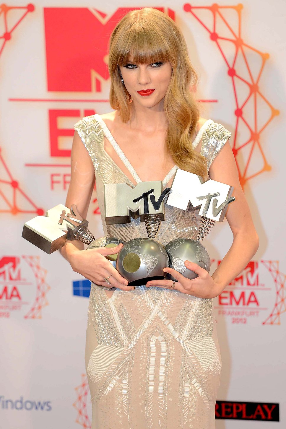 List of awards and nominations received by Taylor Swift
