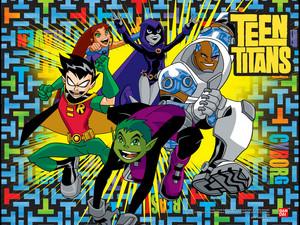 *****Teen Titans******