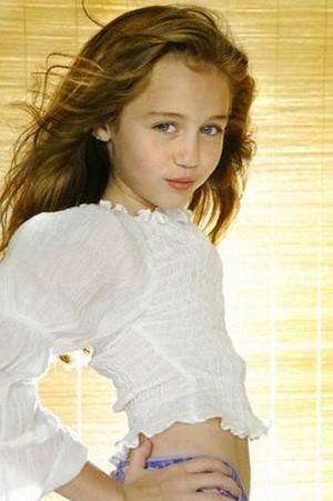 ♥Sweet Little Miley♥
