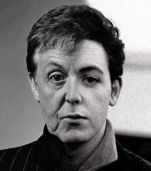 Paul McCartney - Now and Then