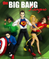the big bang theory - the-big-bang-theory photo