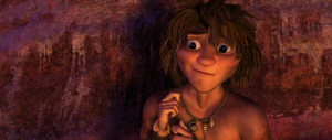 The Croods: Guy