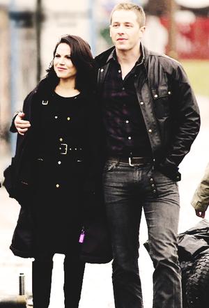 Lana and Josh