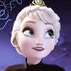 Elsa Frozen Icon