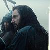 The Hobbit icons