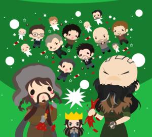 Thorin & Company